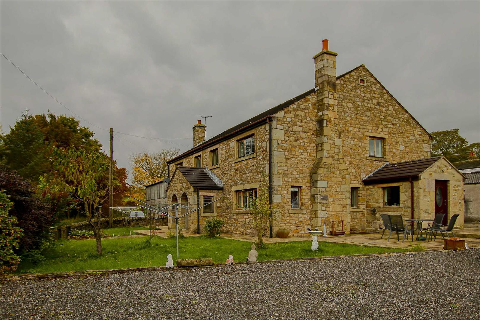 9 Bedroom Barn Conversion For Sale - Main Image